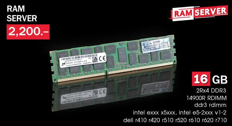 ram server